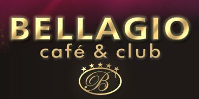 BELLAGIO cafe & club