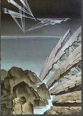 Персональная выставка Эдуарда Медера