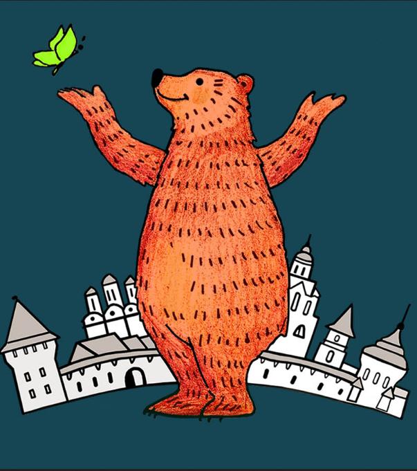 День медведя 0+