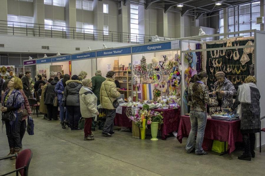 Выставки ярославль 2017