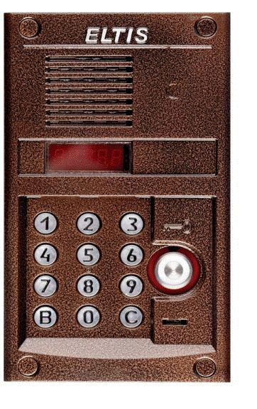 Инструкции к домофонам. Ключи для домофонов метаком, визит. Взлом домофон