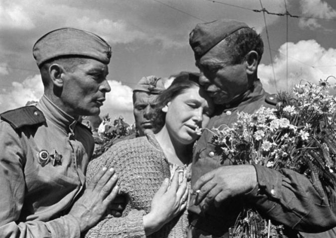 Часть 1 великая отечественная война, чтобы помнили, победа, герои, длиннопост
