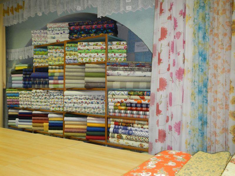 какую прибыль может приносить магазин ивановского текстиля пользовательское