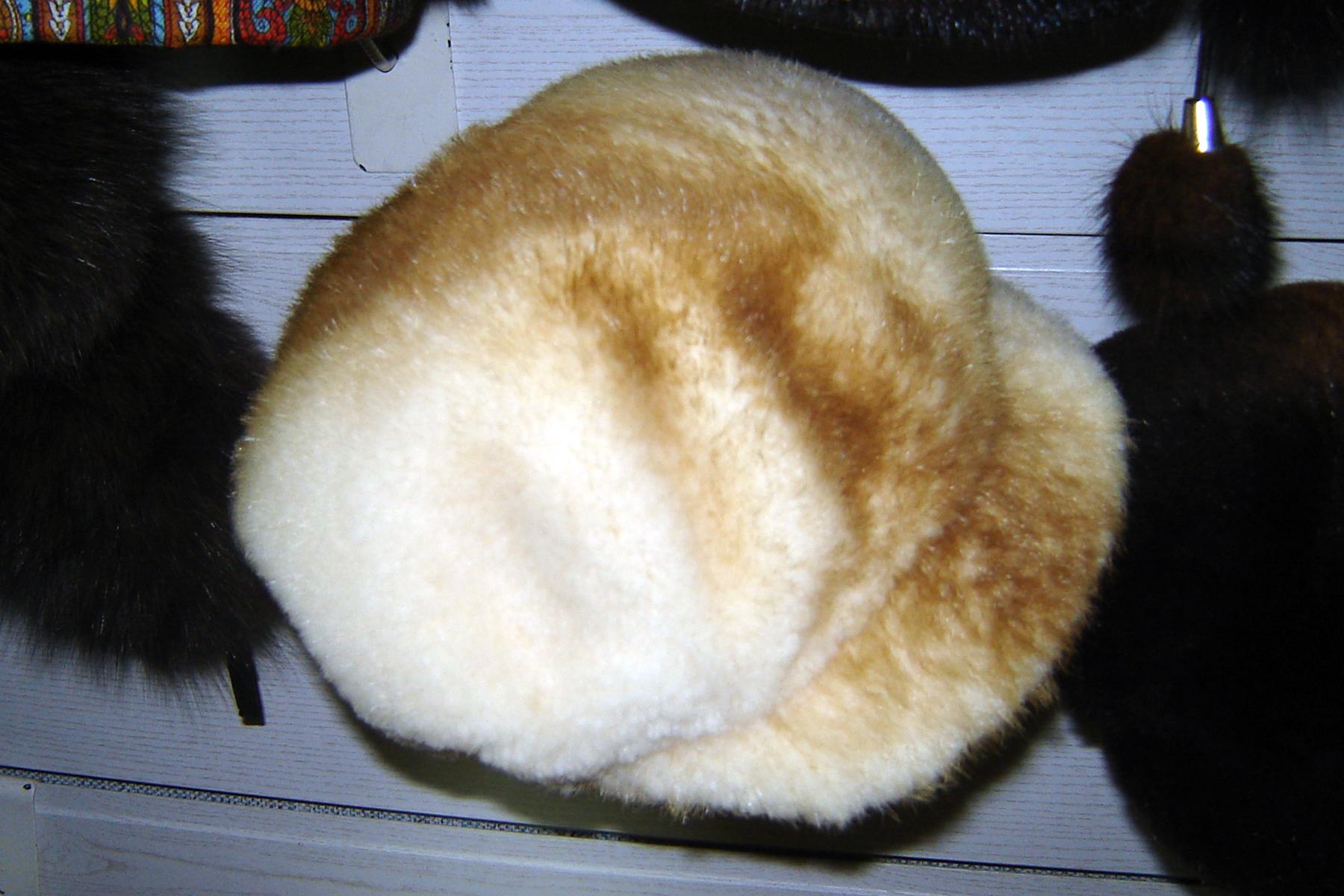 Пошив на заказ и ремонт меховых головных уборов
