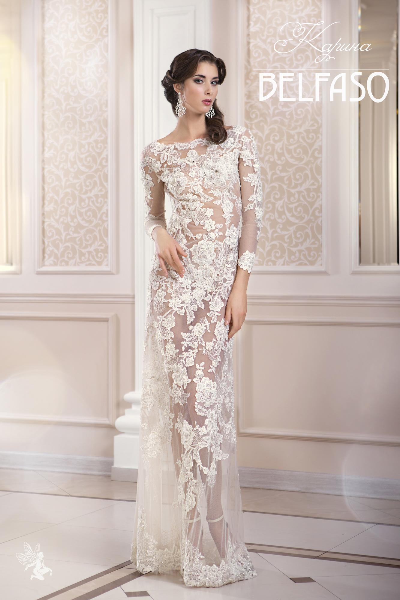 Свадебные платья 2015 в Ярославле - 8 свадебных салонов