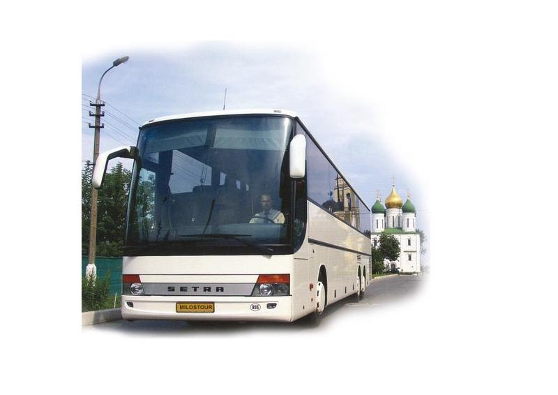 автобусные туры в россию из донецка