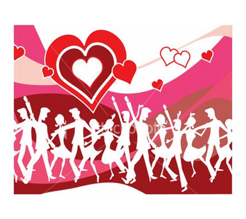 Развлечения, игры и конкурсы для компании на вечеринке в честь Дня святого Валентина - Электронная газета 727373-info.ru