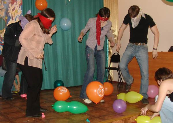 Конкурсы в день рождения для взрослых в сауне
