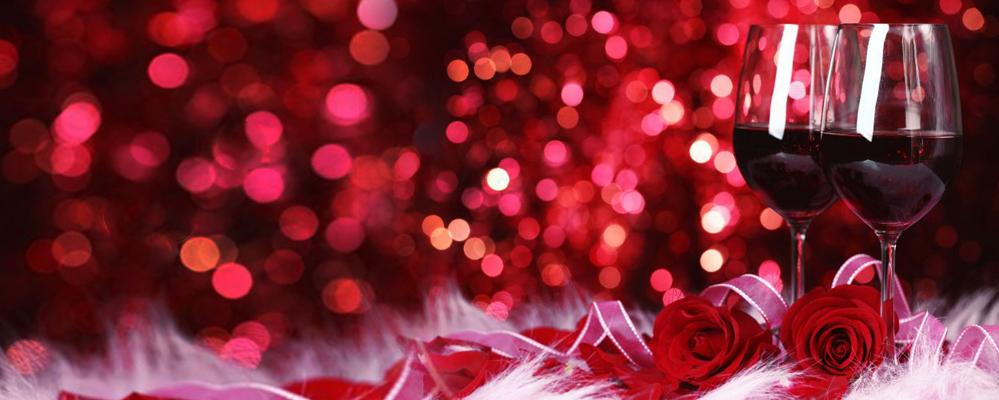 день святого валентина ресторан знакомства